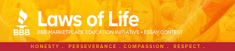 laws of life essay contest akron s laws of life essay contest