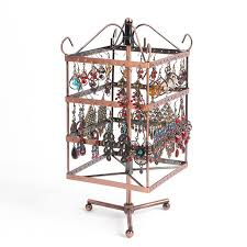 Metal Earring Display Stands