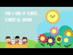 Itunes Children S Music Charts Spring Songs For Kids Spring Songs For Kids Preschool