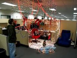 office desk pranks ideas. Mimosa Office Cubicle Prank - Merry Christmas! Desk Pranks Ideas I