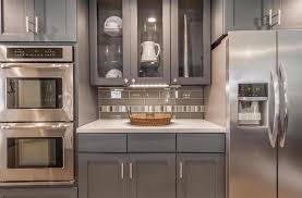 Denver Hickory Kitchen Cabinets Awesome Kitchen Denver Loft Kitchen Eclectic Kitchen Denver Design