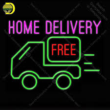 Neon lighting for home Sign In Neon Sign For Home Delivery Free Bus Neon Bulbs Sign Decor Handcraft Beer Bar Light Up Sign Business Neon Lights For Sale Bright Icecreammakersinfo Neon Sign For Home Delivery Free Bus Neon Bulbs Sign Decor Handcraft