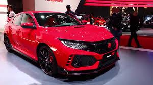 নতুন 2018 Honda Civic Type R | Bangla Review | Everything You ...