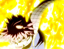 fairy tail natsu lightning flame mode gif. who is more powerful in fairy tail: gray fullbuster or natsu dragneel? | anime amino tail lightning flame mode gif
