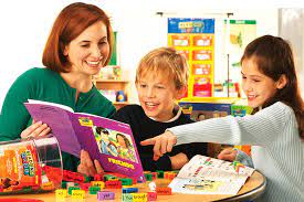 Giúp bé tiến bộ cực nhanh qua bộ từ vựng tiếng Anh theo chủ đề cho trẻ em