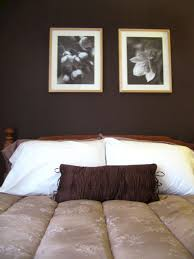 Image Portiere Pinterest 35 Marvelous Brown Painted Bedroom Walls Decoration