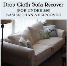 how to make furniture covers. beautiful make sofa mama drop cloth recover reveal inside how to make furniture covers