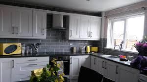 Lovely Kitchen Tiles Colour