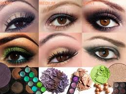 best eye makeup for almond eyes photo 1