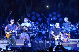 dead company kicks off 2017 fall tour at madison square garden in nyc review photos s