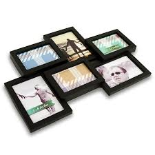 multiple picture frames family. BestBuy Frames Stylish Black 6 Opening 3- 4x6 And 3-5x3.5 Wall Multiple Picture Family