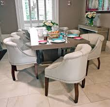 arm chairs dining room design inspiration the kit kemp