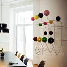 Vitra Coat Rack Eames Hang It All Herman Miller Coat Hook Contemporary Replica For 90