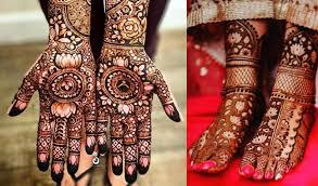 Meganthi Model Design 2018 30 Newest Bridal Mehndi Designs For Hands Feet Shaadisaga