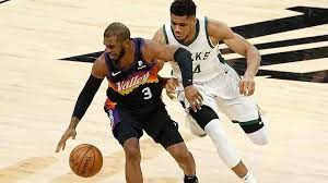 Suns vs Bucks - Game 5: Schedule, start time and TV channel