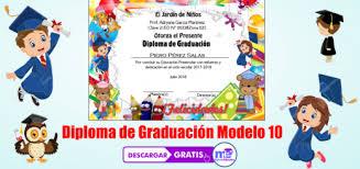 Diplomas Archivos Material Educativo