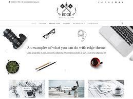 Edge Wordpress Theme Wordpress Org
