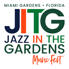 14th annual jazz in the gardens fest gets ready for the biggest breakout year yet with sensational 2019 line up