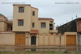 vente maisons villa oran au millenium