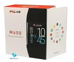 Mobile-review.com Обзор спортивных <b>часов Polar M600</b>