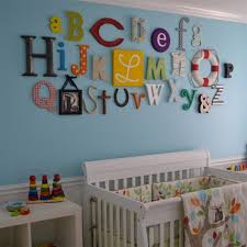 baby room ideas unisex. 30. Easy As ABC Baby Room Ideas Unisex C