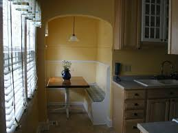 Breakfast Nook For Small Kitchen Small Kitchen Nook Kitchen Collections