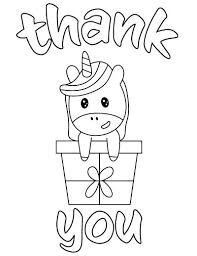 Either way, they are all totally free! 7 Free Printable Thank You Coloring Pages The Artisan Life