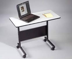 gorgeous small portable computer desk portable computer desk bundles furniture artfultherapy