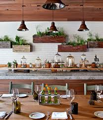 Kitchen decorating ideas Country Kitchen Kitchen Decorating Ideas With Herbs 44 Decoholic How To Decorate Your Kitchen With Herbs 40 Ideas Decoholic