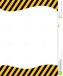 Black And Yellow Stripes Border Black And White Bulletin Board Border Product Description Tags