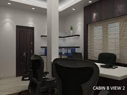 design for small office. Small Office Cabin Interior Design Ideas Photo - 1 For