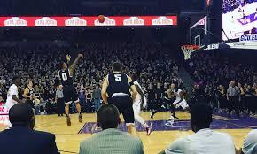 Oscar Frayer Basketball College Basketball 2017 18 Year Of The Antelope Gcu Preview