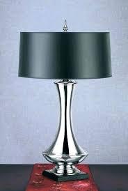 silver drum lamp shade black silver lamp silver lamp shades for table lamps silver lamp black silver drum lamp shade