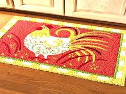kitchen floor rugs rooster kitchen rugs round rooster kitchen rugs rooster kitchen rugs washable rooster rugs