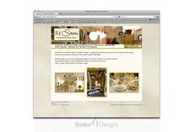 sechelt s home decor website stoker designs