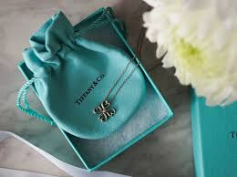 every girl has dreamed about the tiffany blue box and i m lucky to have had a few pieces so far including the return to tiffany bead bracelet and the