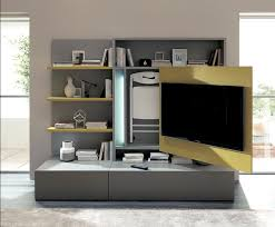 Living Room Tv Unit Furniture Modern Wall Units Introducing Modern Italian Entertainment Wall