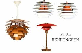 famous lighting designers. the most iconic pieces by famous danish designers7 designers lighting