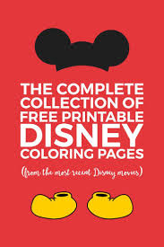 The Complete Collection For Free Disney