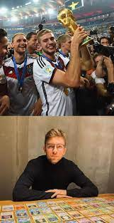 Christoph kramer shows off his collection of the original 151 pokemon cards.' while kramer has been keeping his mind ticking over with pokemon during these unprecedented times amid the. This Is The German Professional Footballer Christoph Kramer A Man Who Won The 2014 Fifa World Cup And Invests Collects In Pokemon Cards What A Childhood Dream 9gag