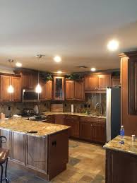 ideas for recessed lighting. Kitchen Led Downlights Recessed Lighting Ideas Intended For Proportions 970 X 1293