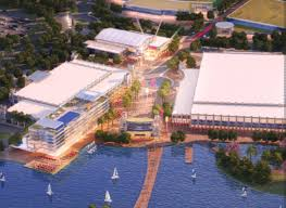 Redevelopment Of Isle Casino Property In Pompano Could