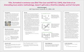 Poster Design Advice Academic Posters Mhc Library Guides At