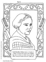 Small Picture Free Printable Black History Coloring Pages Backgrounds Coloring