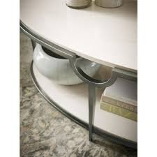 Full Size of Coffee Table:silver Metal Coffee Table Hammered Tablesilver  Round Inspire Q Silver ...