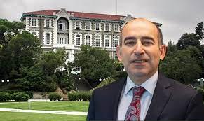 Boğaziçi Üniversitesi Rektörü Prof. Dr. Melih Bulu net konuştu! İstifa  edecek mi?