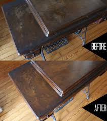 Home Remedies For Cleaning Wood Furniture Creative Remodelling