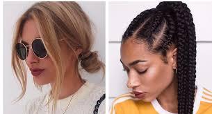 Hairstyle Ideas gorgeous bun hairstyle ideas 2018 hairstyles 2018 new haircuts 7209 by stevesalt.us