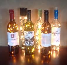 Lights For Wine Bottles Business Home Wine Bottles With Lights Business Home