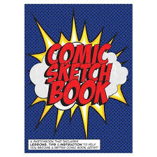 They aid in building an interactive educational environment. Comic Sketch Coloring Book Piccadilly Target